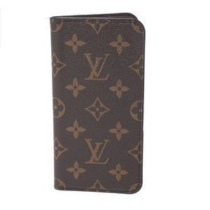 Louis Vuitton - XS Magnetic Monogram Phone Case